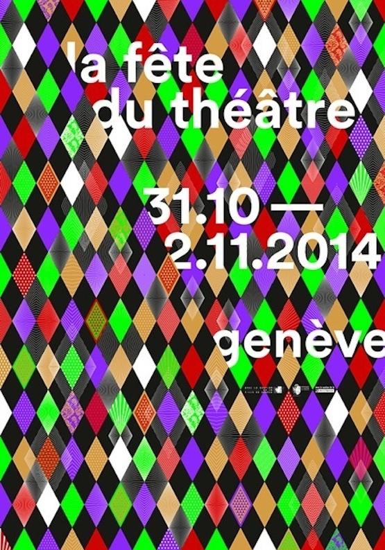 La Fête du Théâtre