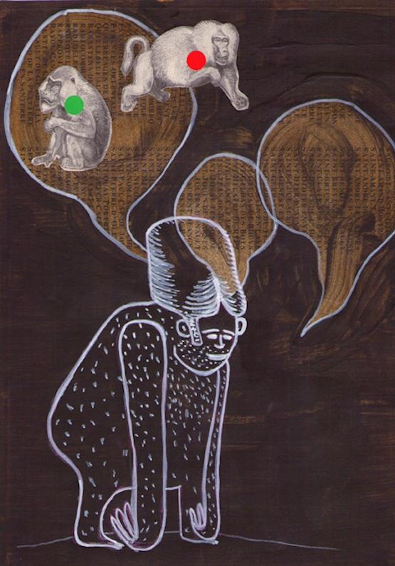 Le baiser et la morsure / opus 2